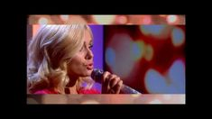 Katherine Jenkins - Abigail's Song (From Doctor Who) Live Performance