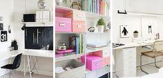 Todo en orden: pasión por las cajas | Decorar tu casa es facilisimo.com