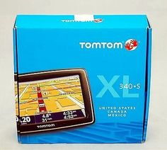 nice NEW TomTom XL 340S Car GPS System 4.3 LCD Set USCanadaMexico Maps 340-S usa - For Sale View more at http://shipperscentral.com/wp/product/new-tomtom-xl-340s-car-gps-system-4-3-lcd-set-uscanadamexico-maps-340-s-usa-for-sale/
