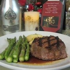 The best food in town is always found at a locally owned restaurant! Bossier City, Hidden Treasures, Steak, Good Food, Restaurant, Vacation Ideas, Diner Restaurant, Steaks, Restaurants