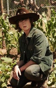 Read Something More (Chandler) from the story Chandler Riggs/ Carl Grimes Imagines by lbtmcr with 2,124 reads. chandler...