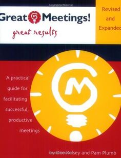 Great Meetings, Great Results