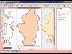 This little tutorial explains a couple of ways to use your modiy-detach lines tool and the offset tool.