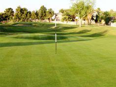 Wildhorse Golf course 11th
