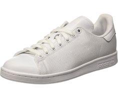 Prezzi e Sconti: #Adidas stan smith white/white/white  ad Euro 55.00 in #Adidas #Modaaccessori scarpe