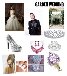 """""""Yours and Cameron's wedding"""" by danielle-danke ❤ liked on Polyvore"""
