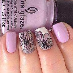 Instagram media loveslacquer #nail #nails #nailart