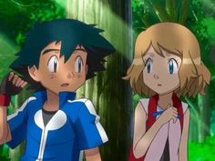 Amourshipping/SatoSere