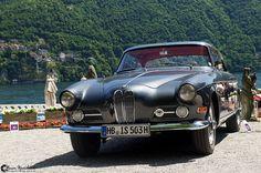 BMW 503 by Marcinek_55