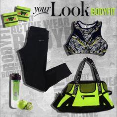 Disponible en nuestras tiendas y on line #NewSet #FashionTrends #ExerciseYourStyle
