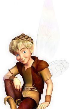 fairies boys | Terence | Fairies & Friends | Disney