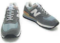 new balance M576 UK SGA [SLATE/GRAY]