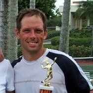 Chris B   Tennis Lessons Marathon, FL - Comfortable with kids. Adapt to their learning style. I am patient when they are learning, but tough when they are capable but not focused. Will set up matches with local players for experience. Enjoy working with adults individually or in a Cardio Tennis setting. Lots of fun and lots of competition! #tennis #tennislesson #miami
