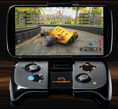 PowerA MOGA Mobile Gaming Controller 1.  Finally accessories for the Android phones!