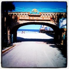 daytona beach   Daytona Beach,Fl