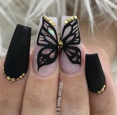 - Best ideas for decoration and makeup - Glam Nails, Bling Nails, Nail Manicure, Beauty Nails, Gorgeous Nails, Love Nails, Pretty Nails, Jolie Nail Art, Nagel Bling