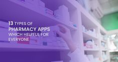 In today's life Healthcare and pharmacy, we don't know when it needed. So here we share 13 Types Of Pharmacy Apps which helpful For Everyone with their benefits #pharmacy #medicine #health #medical #healthcare #USSLLC #startup #healthcareapp #mhealth #onlinepharmacy #onlinedoctor #onlinehealth #UpToDate #Epocrates #Skyscape #Medscape #Healthera #RxSaver #MangoHealth #PharmEasy Go Health, Health Care, Online Pharmacy, For Everyone, Medicine, Apps, Website, Blog, Life