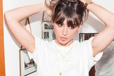 Makeup Artist Violette's Beauty Routine For A | Into The Gloss