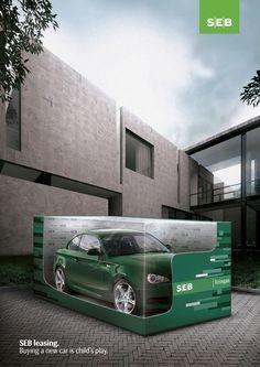 SEB Bank Leasing: Toy Car PD