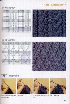 samples knit