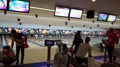 Paeng's Eastwood Bowling