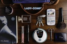 ...and what is in Your bag?  .... a co jest w Twojej torebce? Lady-Comp Facebook picture.