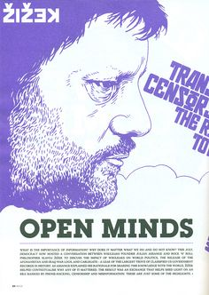 Open Minds from Huck Magazine (Page 84)