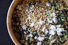 Meatless Mondays: One Pot Kale and Quinoa Pilaf