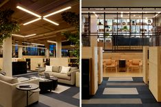 Invuity office headquarters by Geremia Design.