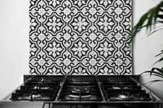 Handmade moroccan cementiles, very unique and authentic. www.madesign.fi