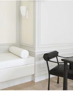 Joseph Dirand, Interior Design Photos, Dining Bench, Chloe, Architecture, Furniture, Instagram, Home Decor, Videos