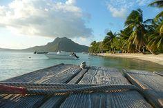 Alternatives to Bora Bora: Explore more of French Polynesia - Maupiti