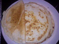 Palatschinken Mille Crepe, Crepes, Dutch, Pancakes, Ethnic Recipes, Blog, Food Food, Rezepte, Dutch People