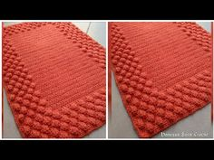 Crochet Doily Rug, Crochet Lace Edging, Diy Crochet, Crochet Stitches, Crochet Patterns, Crochet Instructions, Linen Tablecloth, Crochet Videos, Cotton Rope