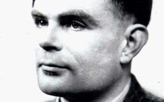 breaking news Scienziati inglesi uniti per riabilitare Alan Turing