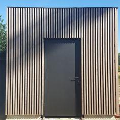 Afrormosia Hardhouten bijgebouw Gierle (BE)   Paulussen houthande