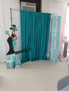 Tiffany & Co. Themed Baby Shower Tiffany & Co. Baby Shower Sweets, Baby Shower Niño, Baby Girl Shower Themes, Bridal Shower, Teal Baby Showers, Tiffany Baby Showers, Tiffany Theme, Tiffany & Co., Tiffany Birthday Party