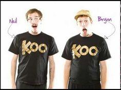 """All Day Par Tay"" - Koo Koo Kanga Roo ft. Klassik and Ke$ha"