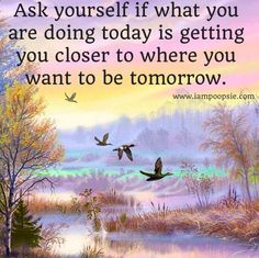 What you're doing today quote via www.IamPoopsie.com