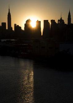 Manhattan <3