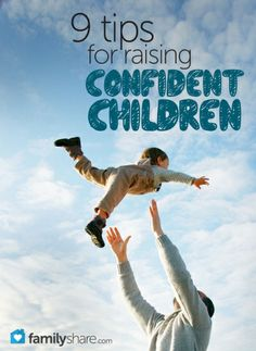 As adults, it is our duty to develop attitudes that help our children to be confident, successful in life, and happy.