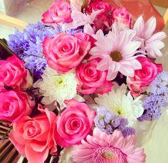 pinkalish:  blushila:  Rosy❀ Pink❀ Pretty  ☀ нανє α νєяу яσѕу ѕυммєя ☀