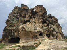 Yazılıkaya Kaya Mezarları  #yazılıkaya #han #eskisehir