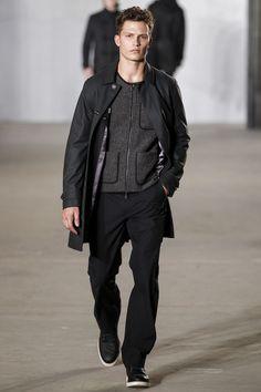 Todd Snyder Fall 2016 Menswear Fashion Show Men Fashion Show, Ny Fashion Week, Mens Fashion, Runway Fashion, Vogue Paris, Todd Snyder, Mens Fall, Stylish Men, Fall 2016