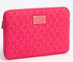 Marc by Marc Jacobs Laptop Cover