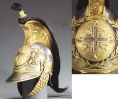 Francia. Mousquetaire Gris du Roi (1ère compagnie) 1814