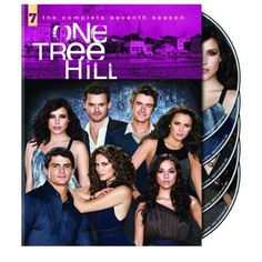 One Tree Hill: The Complete Seventh Season $22
