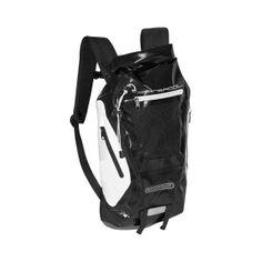 Marinepool Drybag 11 Backpack Segelrucksack 20l schwarz