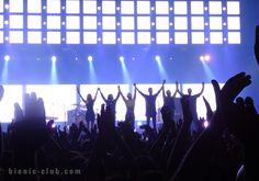 Fotos : Palacio de los Deportes : Madrid : 30.07.2014 | :: bionic - club ::