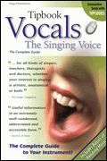 Tipbook Vocals (Softcover)
